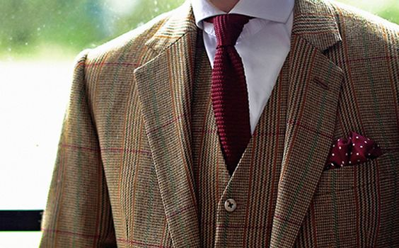 10 Tips For Buying a Bespoke Suit in Mayfair