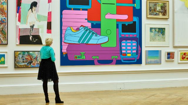 royalacademy summer exhibition