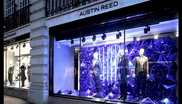 Austin Reed Mayfair Eccentrics